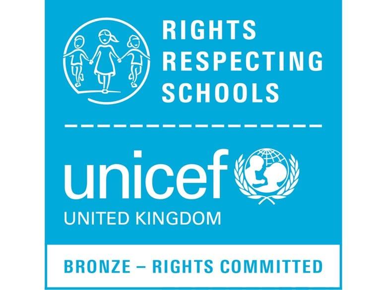 RRS Bronze Logo