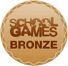 School Games_Bronze